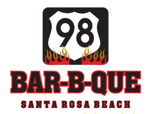 98 BAR-B-QUE