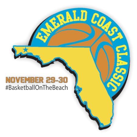 Emerald Coast Classic 2019 logo