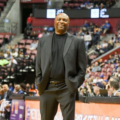 Florida State Coach Leonard Hamilton