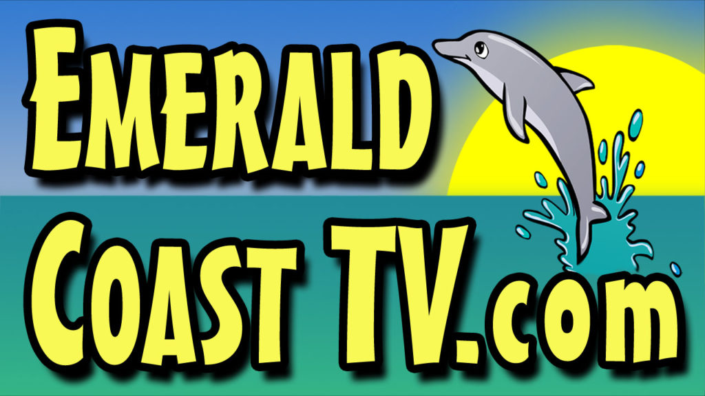 Emerald Coast TV.com logo